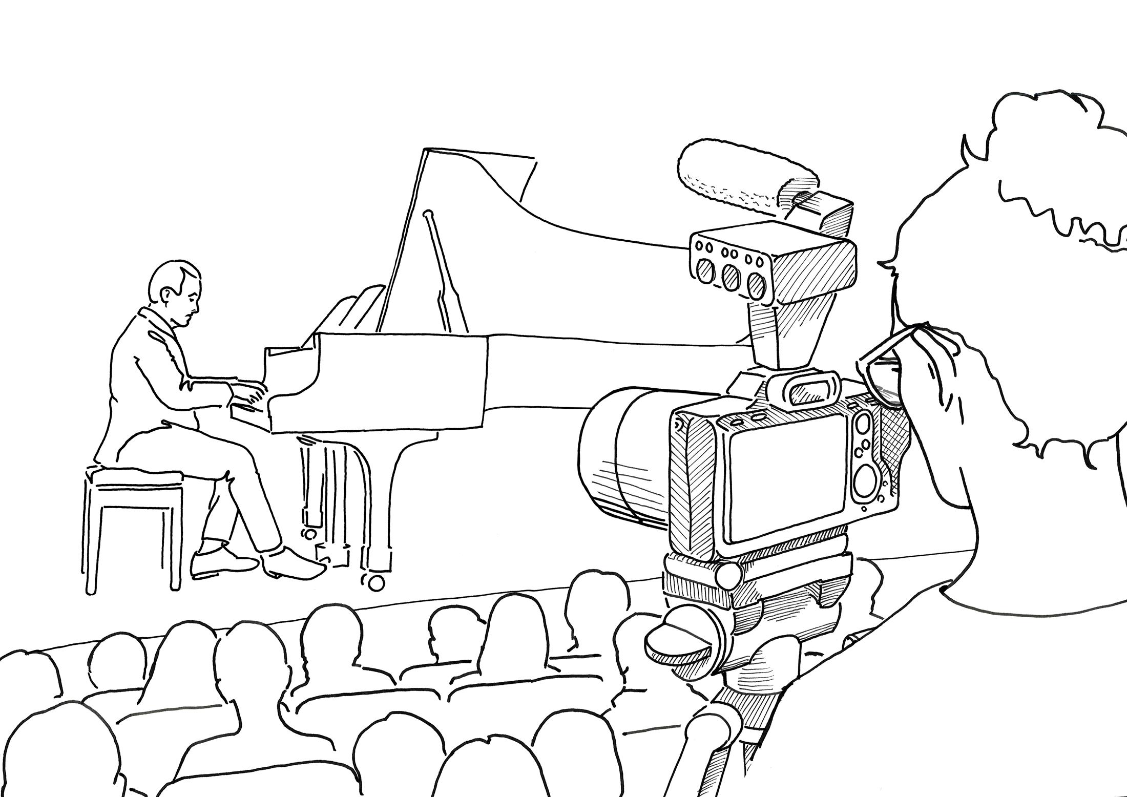 Illustration of Performance Setting