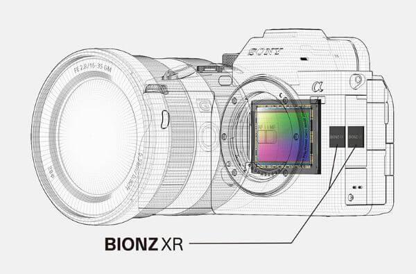 Image | Bionz-XR