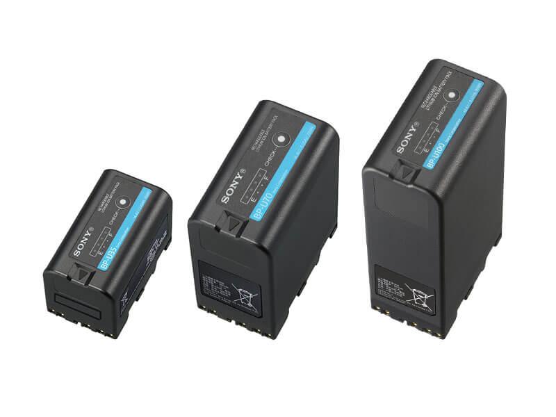 Product Image | U-Batteries