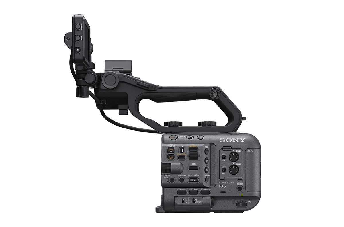 FX6 product image