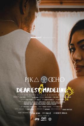 Film Poster | Dearest Madeline