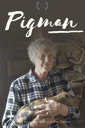 Film Poster | Pigman