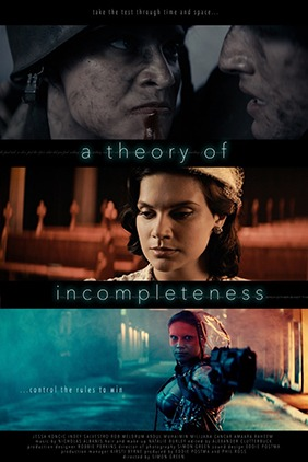 Film Poster | A Theory of Incompleteness