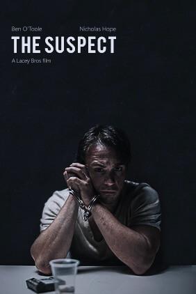 Film Poster | The Suspect