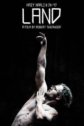 Film Poster | Land