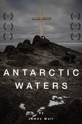 Film Poster | Antarctic Waters