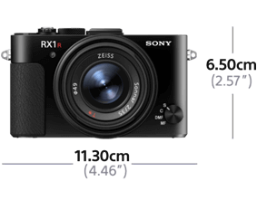 RX1RM2 Front