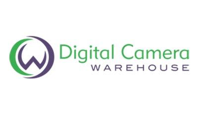 Logo | Digital Camera Warehouse