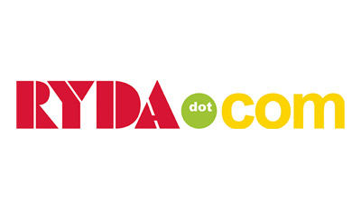 Logo | Ryda