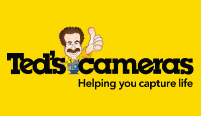 Logo | Ted's Cameras