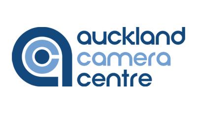 Logo | Auckland Camera Centre