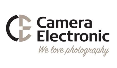 Logo | Camera Electronic