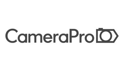 Logo | Camera Pro