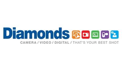 Logo | Diamonds