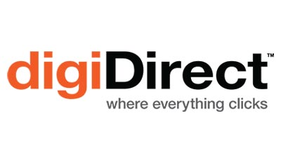 Logo | Digidirect