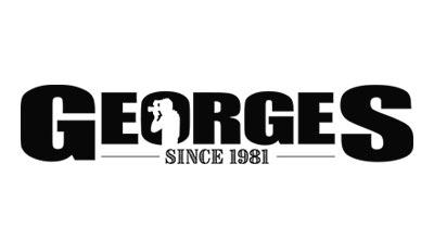 Logo | George's