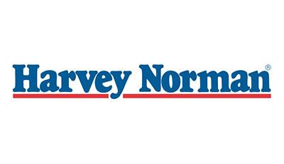 Logo | Harvey Norman