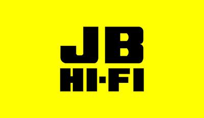 Logo | JB Hi-Fi