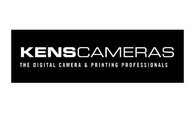 Logo | Kens Cameras