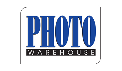 Logo | Photo Warehouse