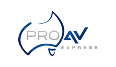 Logo | Pro AV SA