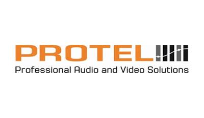Logo | Protel