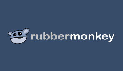 Logo | Rubber Monkey