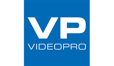 Logo | Video Pro