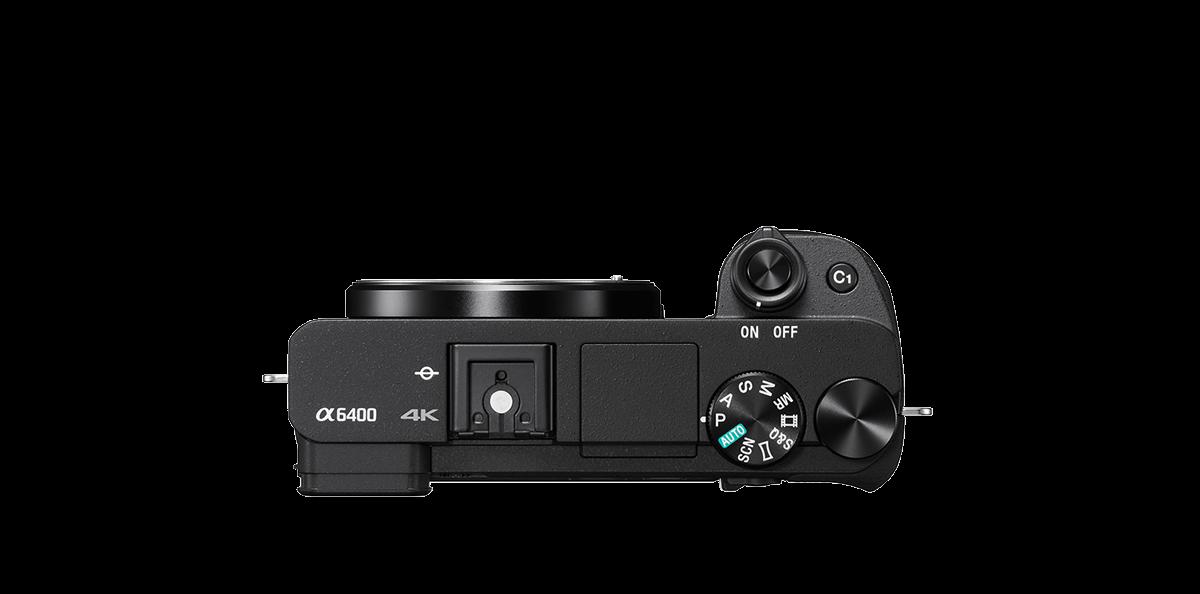 Alpha 6400 product image