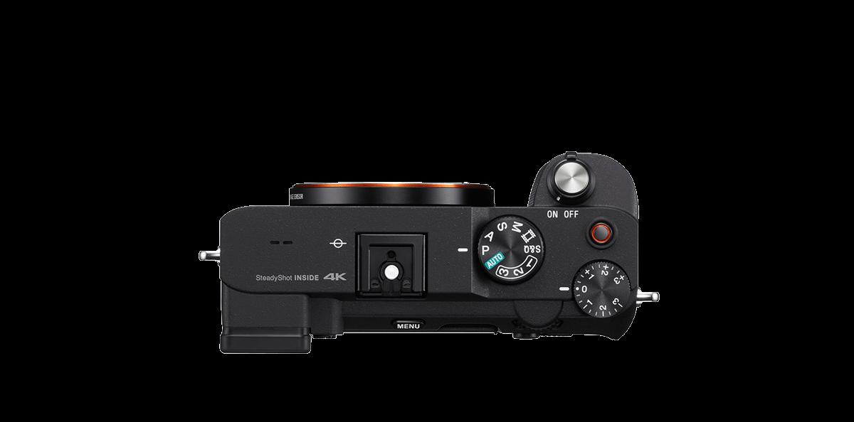 Alpha 7C product image