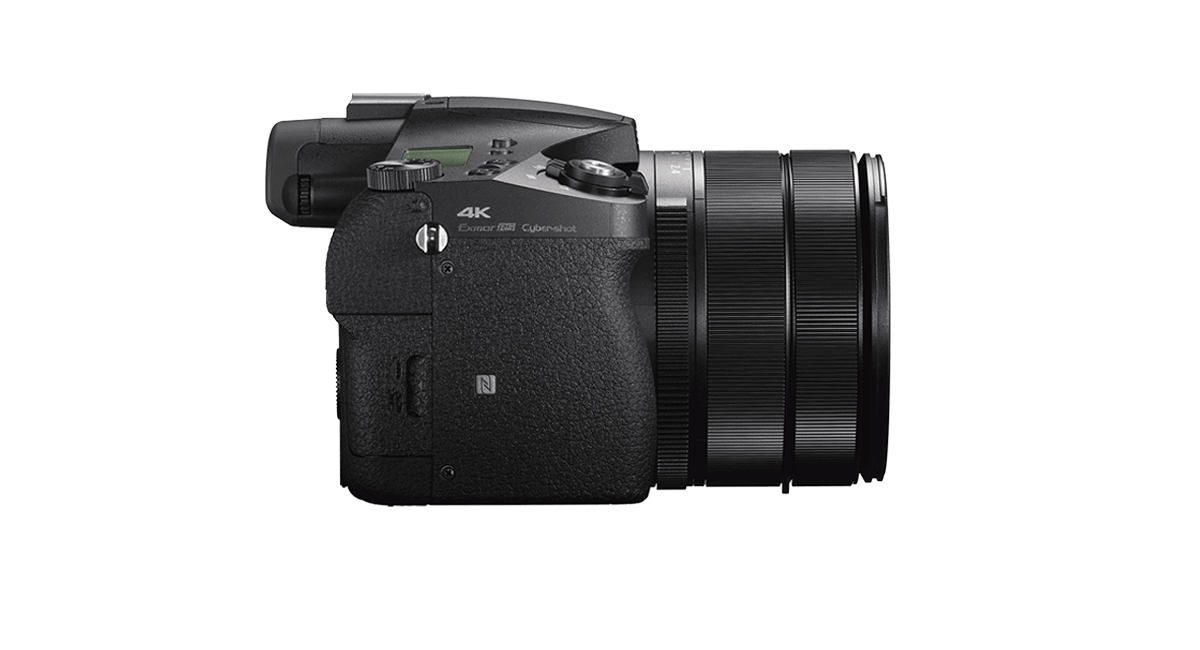 RX10M4 product image