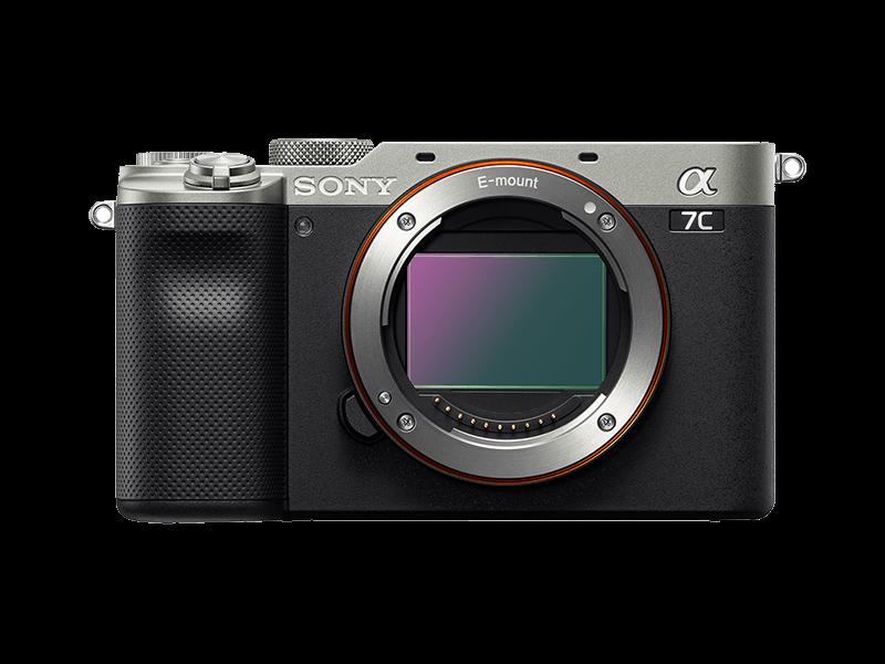 Product Image   Alpha 7C