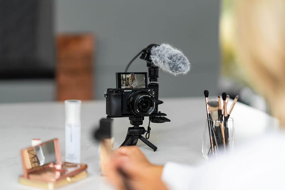Gear Image | Professional Content Creator